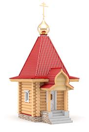 Храмы и Часовни